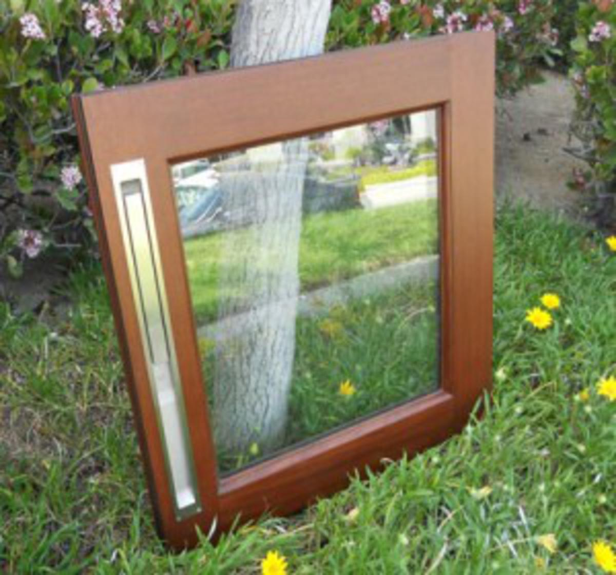 Pocketing Lift and Slide Patio Doors Disappear!