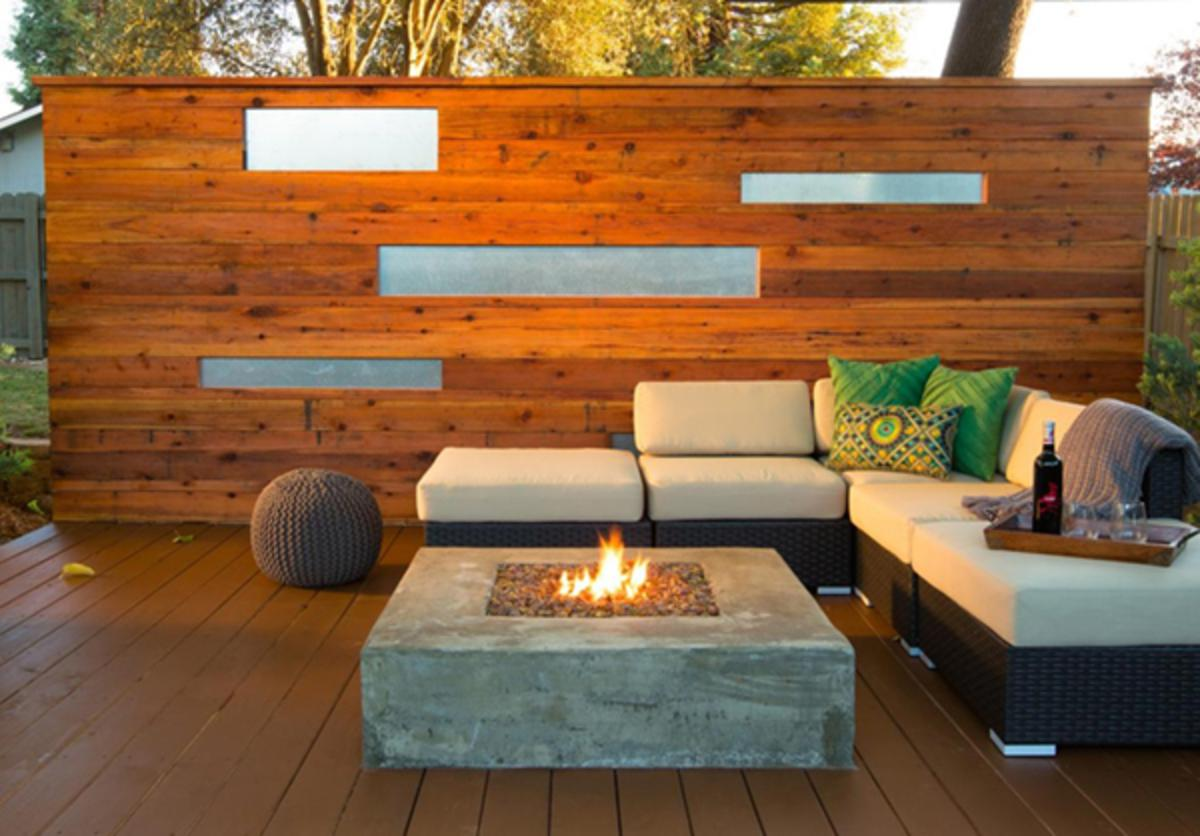 Need a Little Help With Your Backyard Privacy?