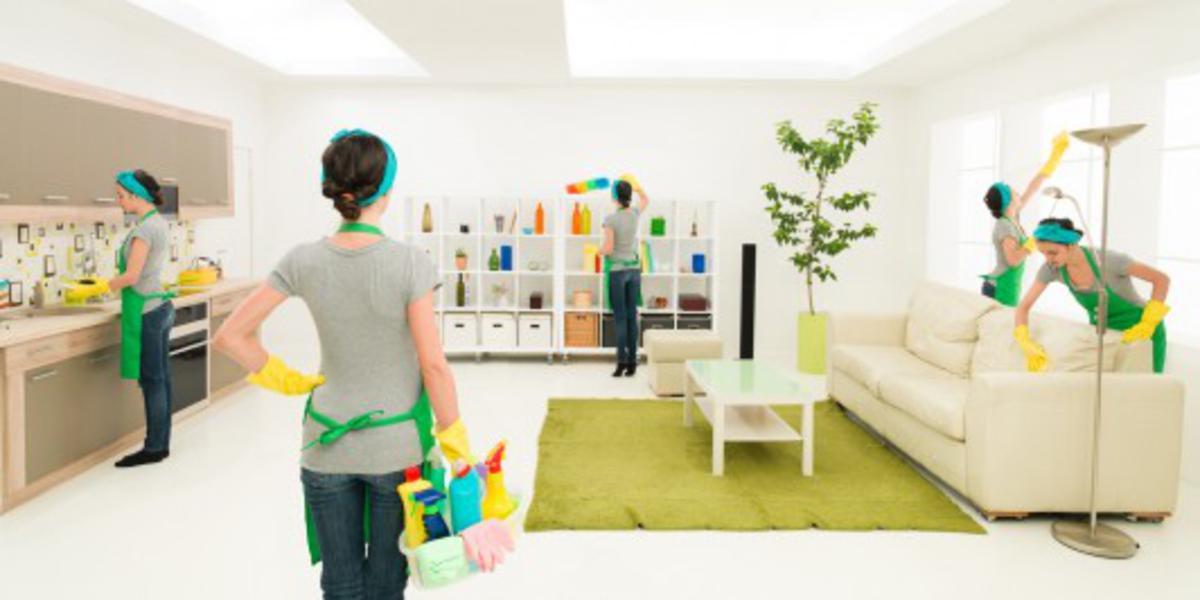 Simple Home Cleaning and Organizing Tips