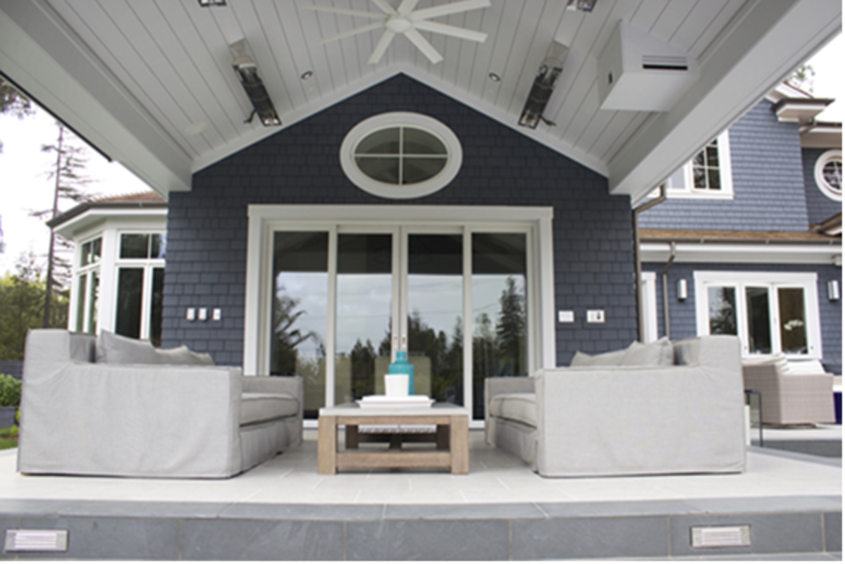 Step Into Spring with Lift and Slide Patio Doors