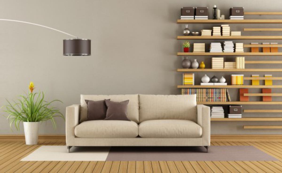 Unique Home Decorating Ideas