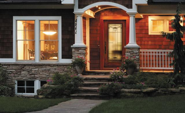 Preparing to Impress During the Holidays with Custom Entry Doors