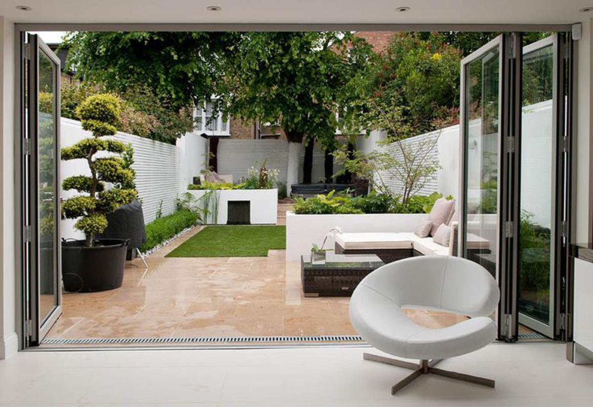 Utilizing Custom Patio Doors in Creating an Indoor Outdoor Living Experience