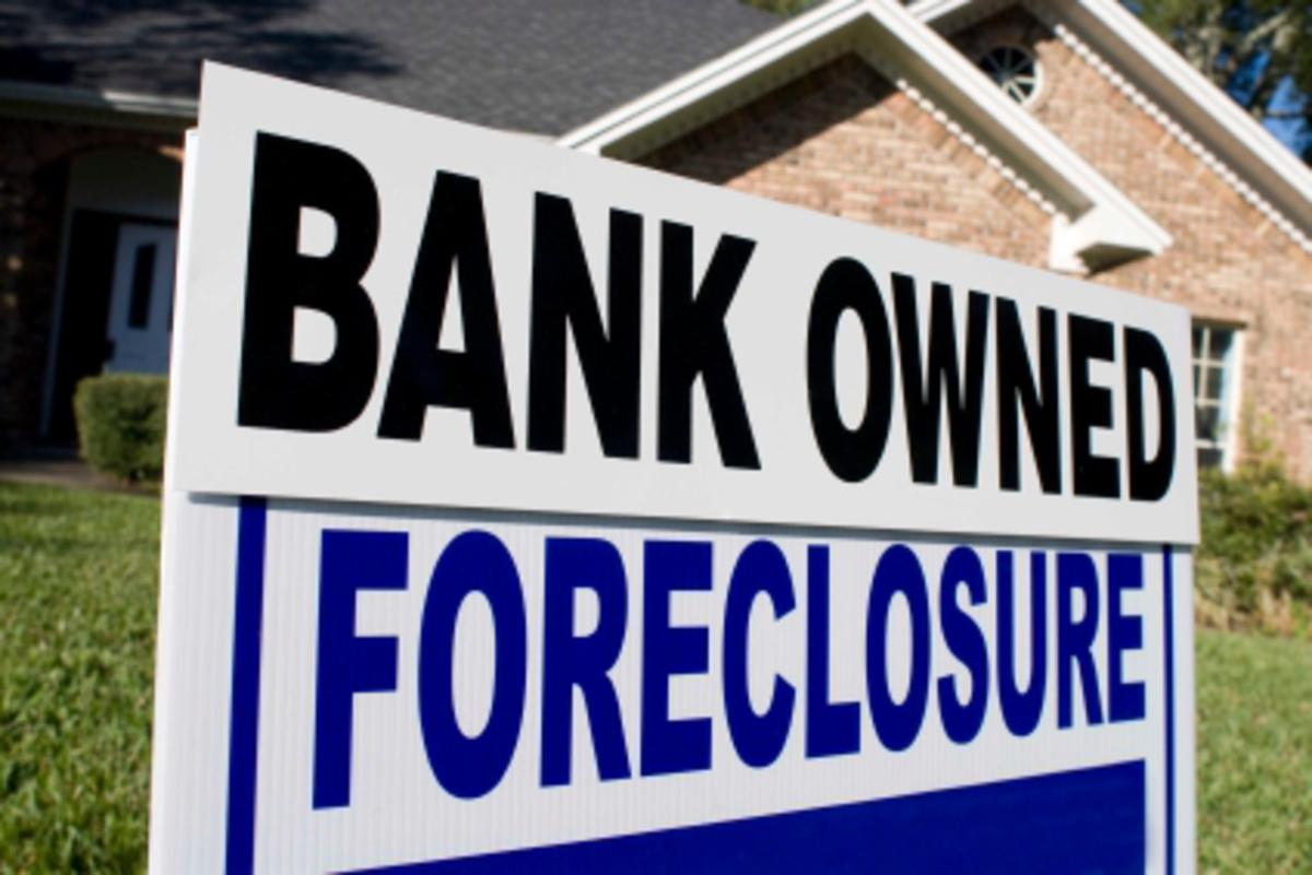 Foreclosure and Tax Sale Investing