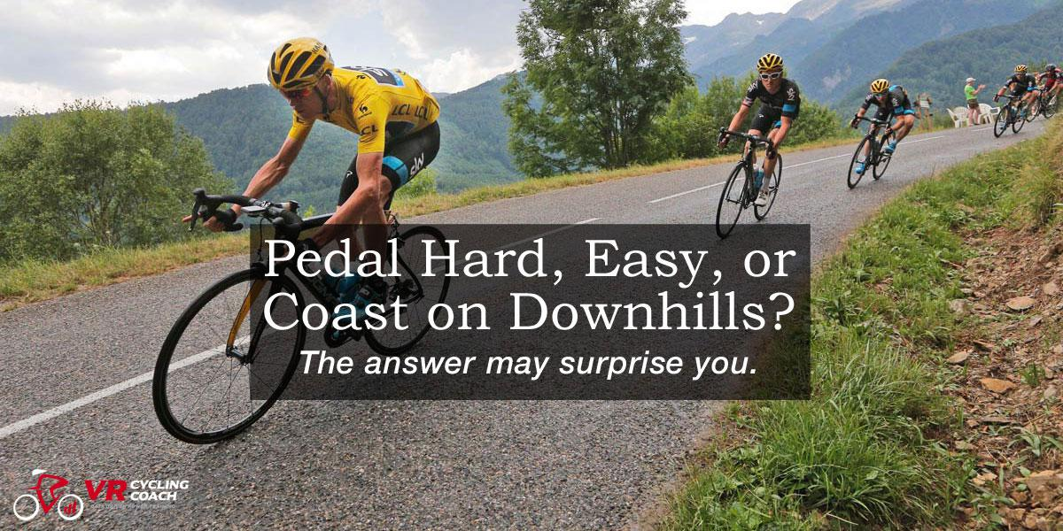 How to Cycle on Descents