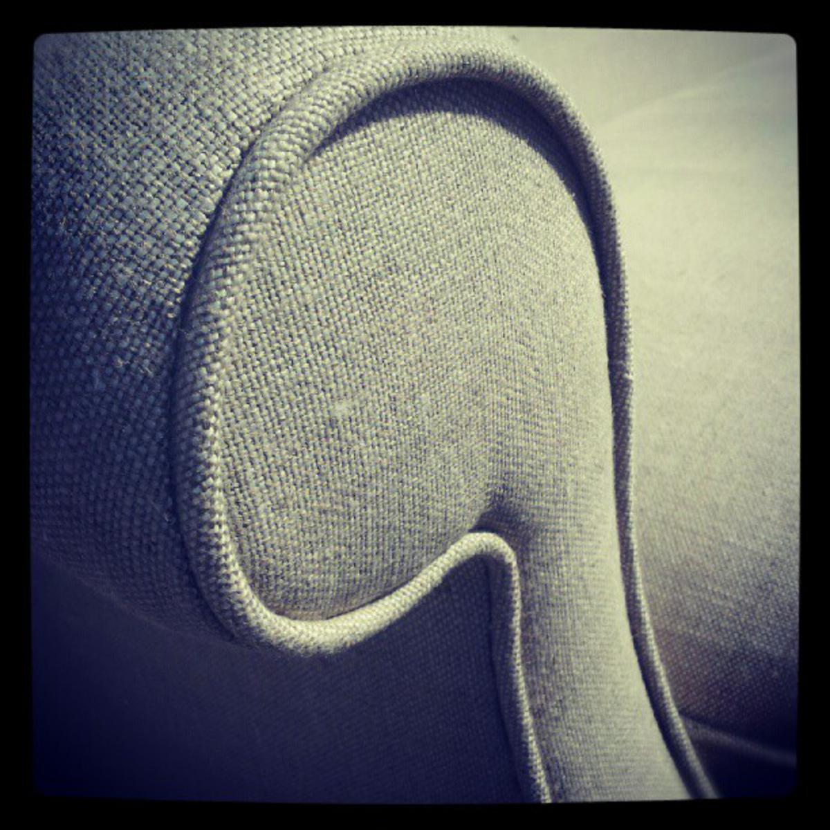 PROVIDING TOP QUALITY UPHOLSTERY