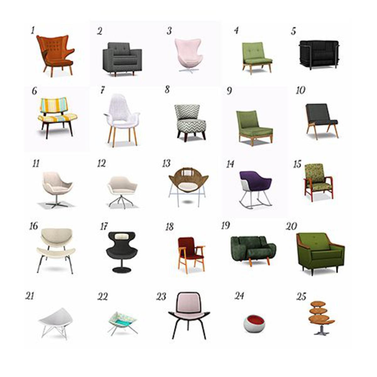 Upholstery Bellevue