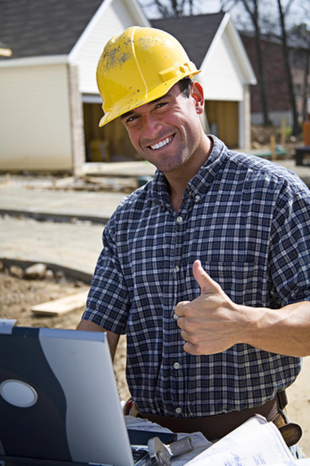 Select Home Contractors Prudently