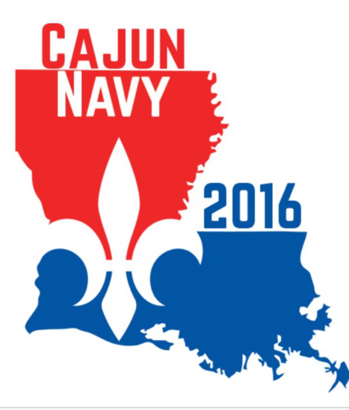 Cajun Navy 2016