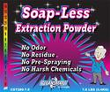 Soap-Less Extraction Powder