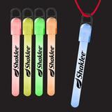 Custom Glow Sticks Our Custom Printed Glow Sticks are a unique way to advertise an event or create a