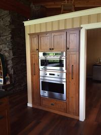 Meyers Woodworks Custom Woodworking And Kitchen And