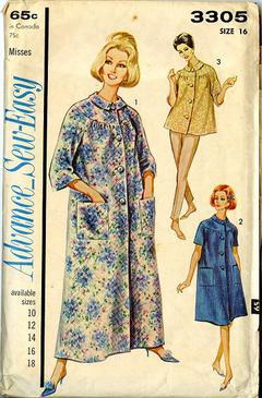 45fb4cdb Vintage Pattern Warehouse, vintage sewing patterns, vintage fashion,  crafts, fashion - Plus Size