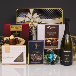 Christmas Bubbly Gift Hamper
