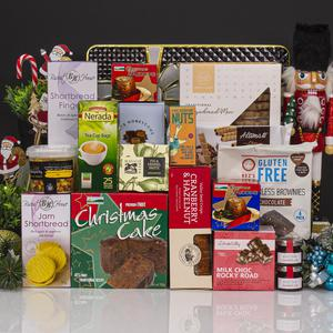 Family Christmas Gift Hamper