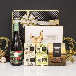 Wild Australian Delights with Preece Gift Hamper
