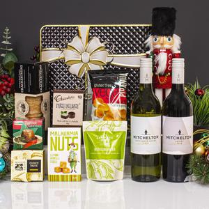 Twice as Festive Gift Hamper