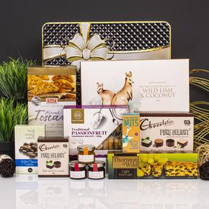 Dreamy Sweets Gift Hamper