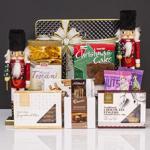 Family Christmas Delights Gift Hamper