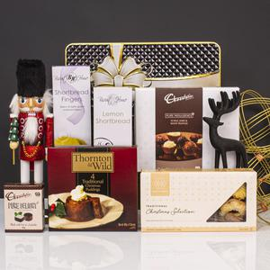 Christmas Favourites Gift Hamper
