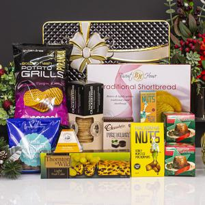 Celebrate the Season Gift Hamper