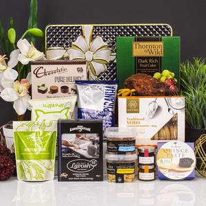 Effortlessly Gourmet Gift Hamper
