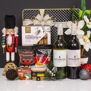 Double Trouble Gift Hamper