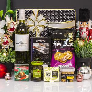 Christmas Angel Gift Hamper