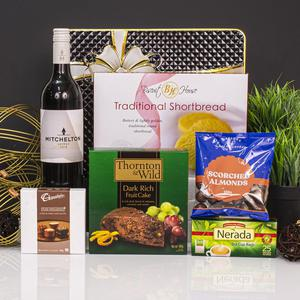 Gourmet Enjoyment Gift Hamper