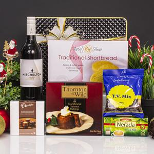 Christmas Break-away Gift Hamper