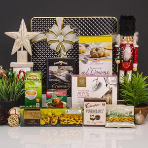 Deck the Halls Gift Hamper