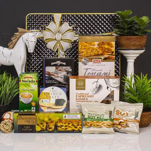 Thank You Gift Box Gift Hamper