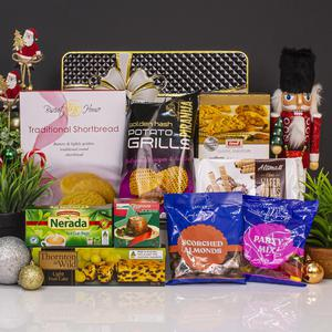 Thanks Santa Gift Hamper