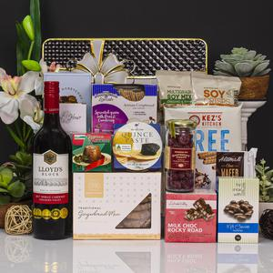 Lloyd's Christmas Gift Hamper