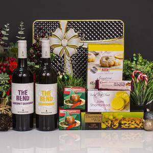 Secret Santa Gift Hamper