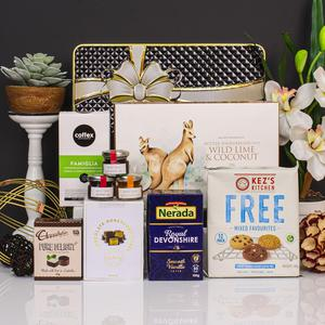 Tea & Coffee Gift Hamper