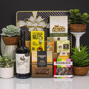 A Night Cap Gift Hamper