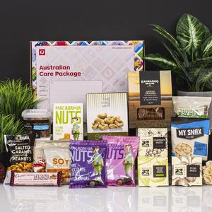 Australian Gourmet Care Pack Gift Hamper
