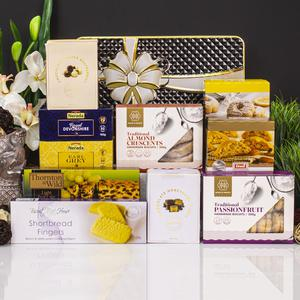 Box of Treats Gift Hamper