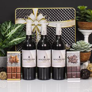 Triple Shiraz Gift Hamper