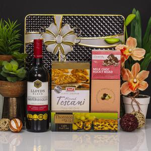 With Thanks Gift Hamper