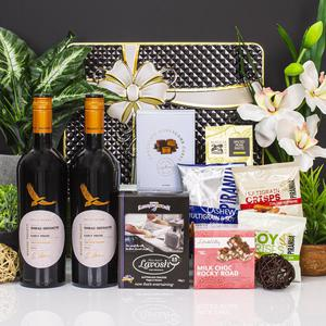 Early Press Gift Hamper