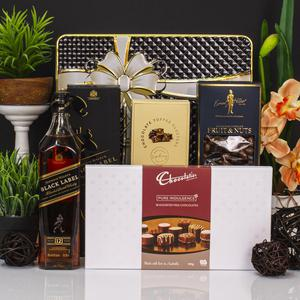Kind Regards Gift Hamper