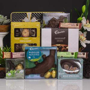 An Easter Feast Gift Hamper