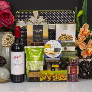 In Appreciation Gift Hamper