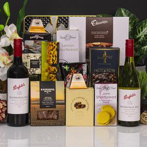 Double Celebration Gift Hamper