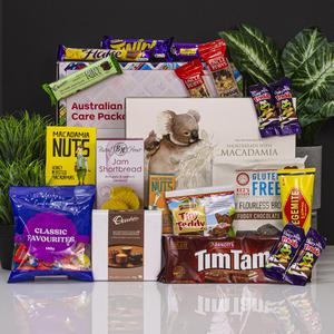 Aussie Care Pack Gift Hamper