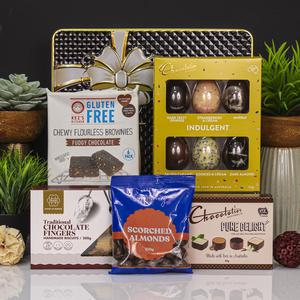 A Taste of Easter Gift Hamper
