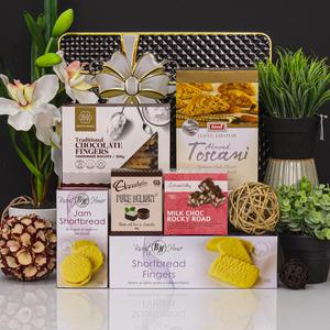 Morning Tea Gift Hamper