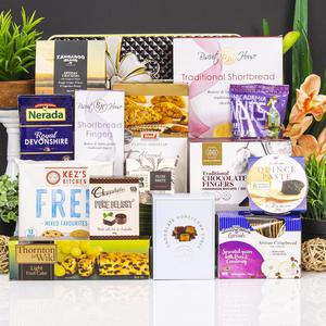 Share in the Office Gift Hamper
